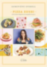 Geneviève Everell - Pizza sushi