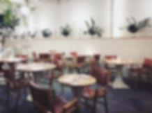Restaurant Perles et Paddock_Déco