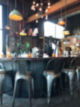 Pizzeria Caldo_Bar
