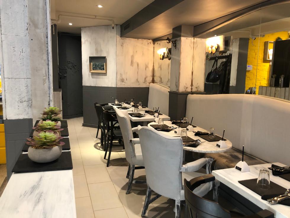 Restaurant Le Buddha