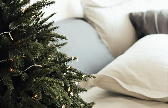 Saison des Fêtes: Le guide cocooning - Bougies et diffuseurs pour créer une bonne atmosphère à la maison