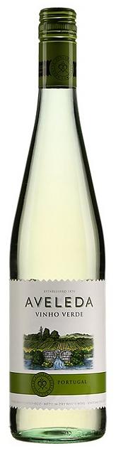 Vinho Verde - Avaleda