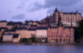 MagazineSaison.com | Voyage - Suède: Stockholm