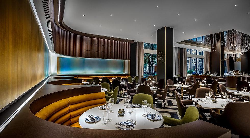 Restaurant Roselys Montréal_Courtoisie Fairmont Le Reine Elizabeth
