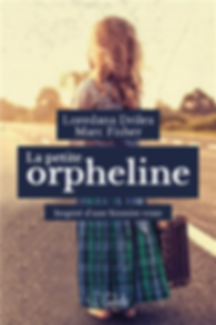 6 livres québécois à offrir | La petite orpheline