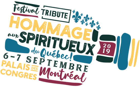 Festival Tribute - Hommage aux spiritueux du Québec