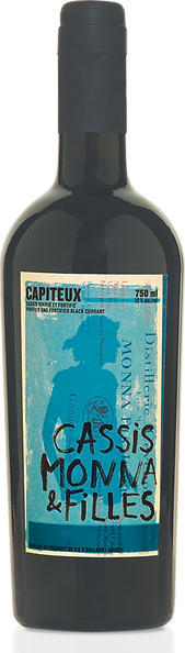 Cassis Monna & Filles - Le Capiteux