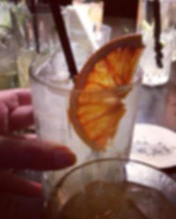 Mayfair Cocktail