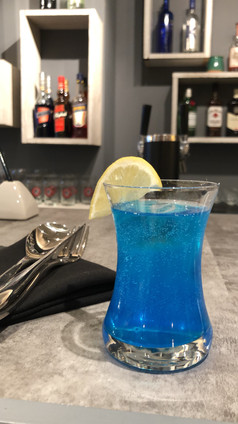 Restaurant Le Buddha - Cocktail