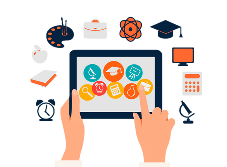 Quais são os principais formatos de produtos digitais?