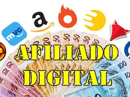 COMO GANHAR DINHEIRO TRABALHANDO EM CASA? 6 dicas de afiliados digitais