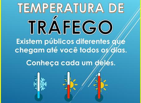 Temperatura de Tráfego
