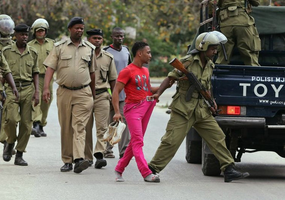 Britain Warns Its Citizens Planning To Visit Tanzania Of Possible Protests On April 26