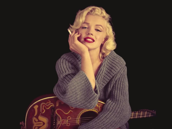 Marilyn Monroe (1926 - 1962): A Smart Beautiful Woman To Remember