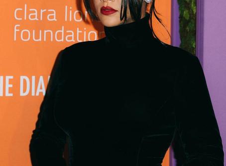 Rihanna Visual Autobiography Coming Soon
