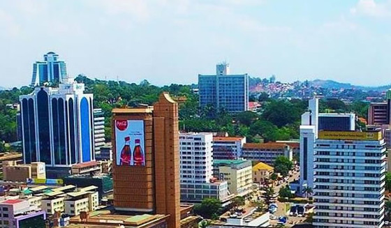 Women Procure Uganda's Vice President And PM Positions