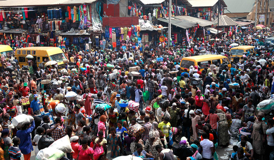 AUTD Occasional Debate: Africa' Population Set To Double By 2050. Opportunity Or Catastrophe?