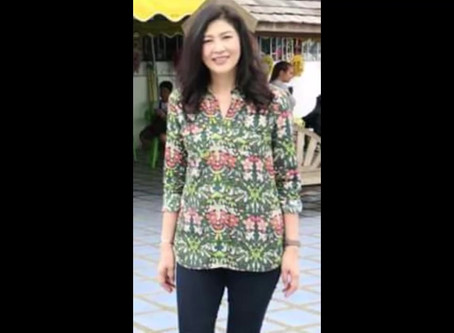 Yingluck Shinawatra Biography