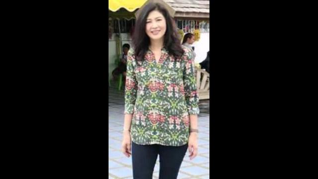 Yingluck Shinawatra Biography