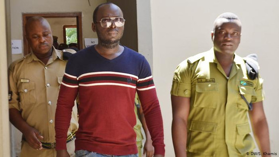 Tanzania's Journalist Kabendera Freed After 7 Months Of Incarceration