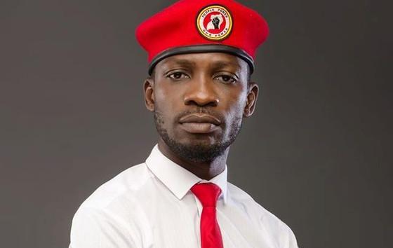 Uganda's Bobi Wine Arrested After Submitting Presidential Nomination Documents