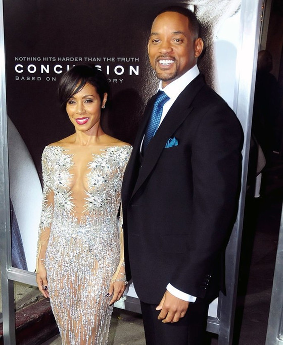 We Are No Longer Married But Life Partners, Say Jada Pinkett And Will Smith