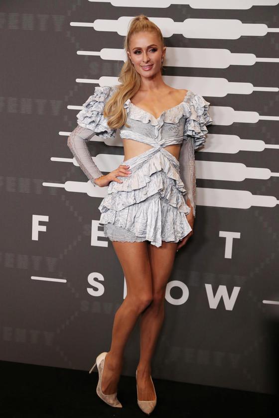 Fenty Fashion Brand Shutting Down