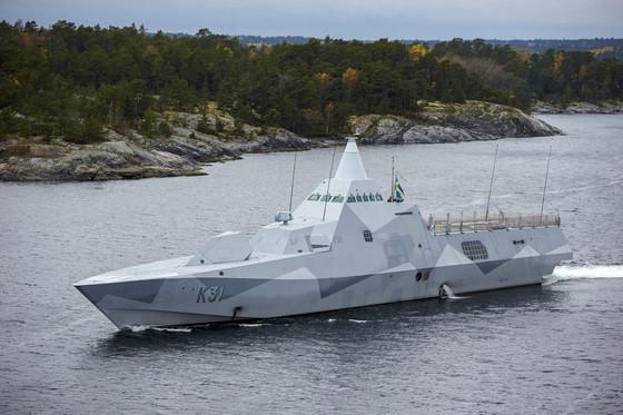 Sweden Is Major Exporter Of Weapons To Saudi Arabia