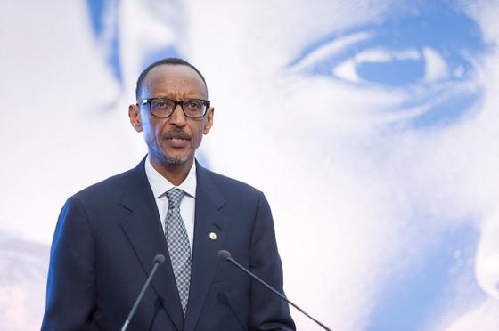 Kagame Wins Rwanda Presidential Election By Landslide