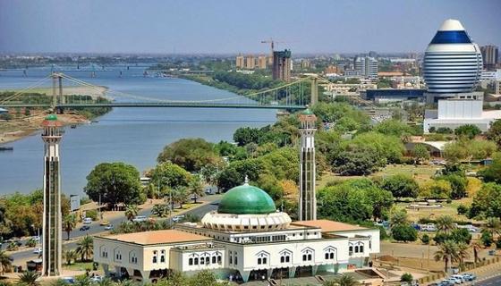 Sudan Dissolves Former Ruling Party