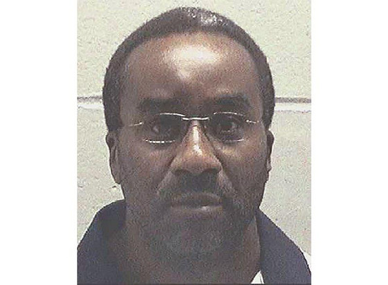 Georgia's Ray Cromartie Executed By Lethal Injection