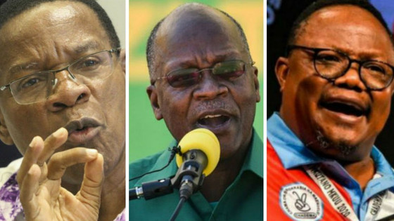 Tanzania General Elections 2020 Commence Amid Tense Situation In Zanzibar