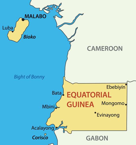 Multiple Massive Explosions In Equatorial Guinea Leave 20 Dead