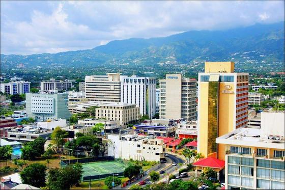 Two Men Gunned Down In Downtown Kingston