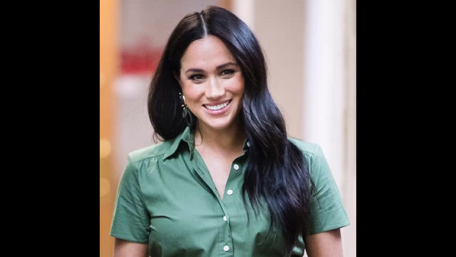 Meghan Markle's Top Fashion During South Africa Royal Tour 2019