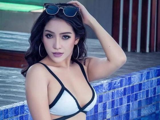 Myanmar's Dr Nang Mwe San Loses Medical Licence Over Sexy Pics