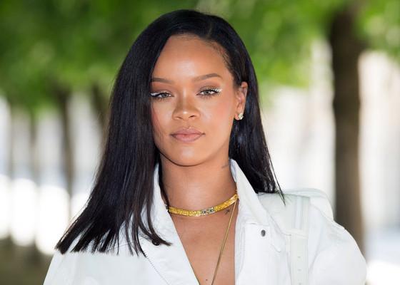 Barbados Names Rihanna Its Ambassador Extraordinary And Plenipotentiary