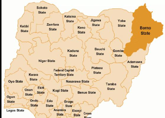 Islamist Jihadists In Nigeria Execute Abducted Aid Workers