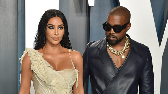 Kim Kardashian And Kanye West May Get Together One More Time