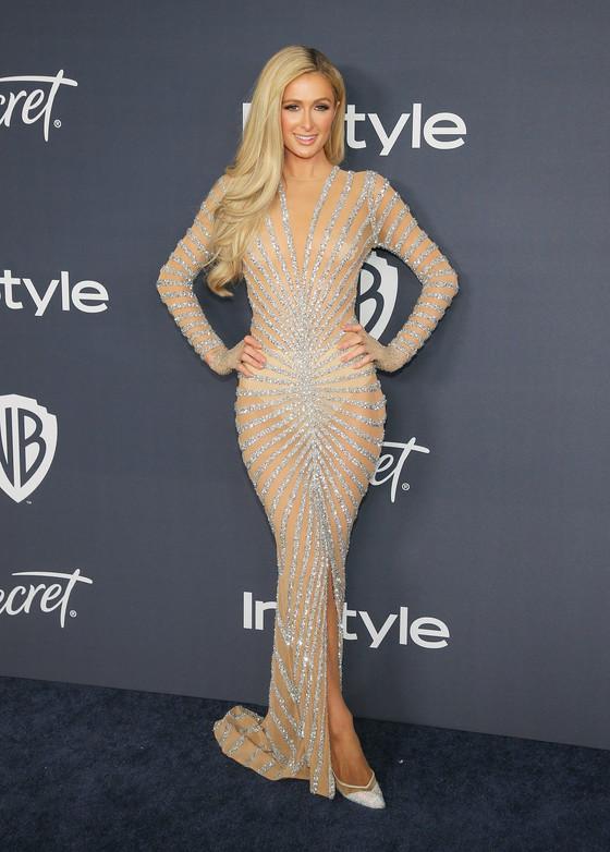 Make America Hot Again, Says Paris Hilton As She Announces Running For US President