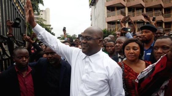 DRC's Constitutional Court Endorses Tshisekedi As Next President