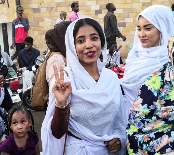 "Sudan Repeals Its Women Hostile ""Immorality"" Law"
