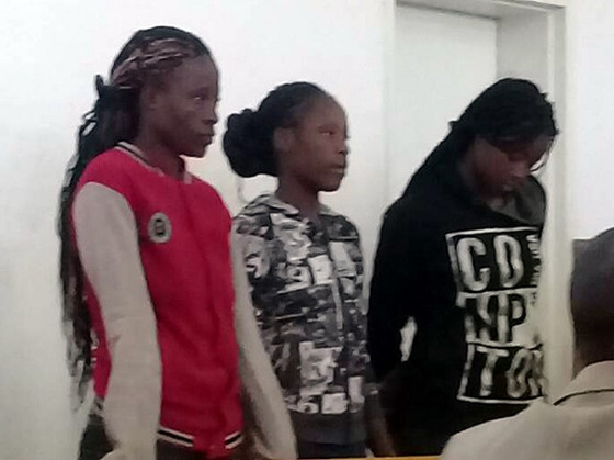 Nigerian Men And Women Sexual Feud Emulated In Zimbabwe