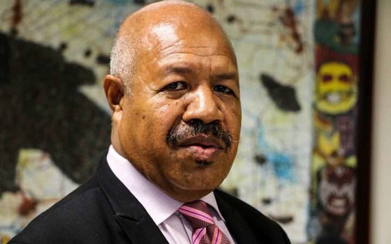 Governor Of PNG's Port Moresby Tells Troublemakers To Leave Town For Good