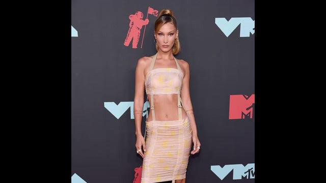 MTV Video Music Awards 2019: Top Women Fashion