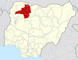 Raiders Strike Again In Nigeria's North-West Abducting 300 Schoolgirls