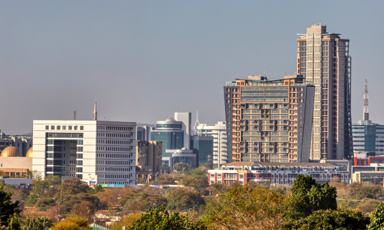 Botswana Projects Its 2021 Economic Growth At 9.7%