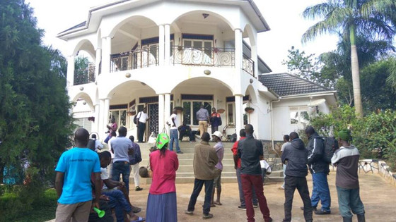 House Arrest Of Opposition Leader Bobi Wine Illegal, Rules Uganda High Court