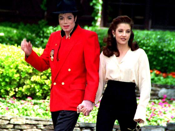 Do You Know Lisa Marie Presley And Michael Jackson Had Wild Sex?