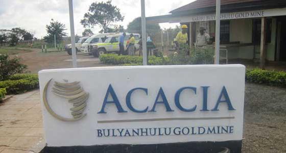 Acacia Mining Involvement In Tanzania Terminated After Looting $40 Billion